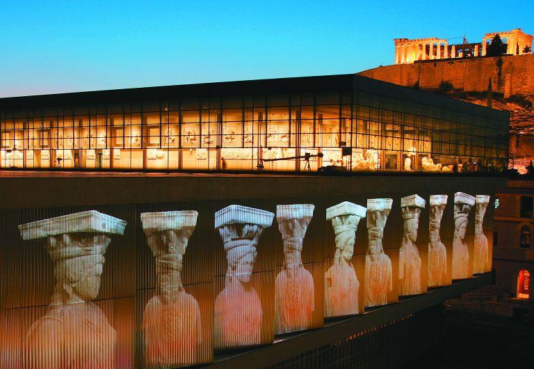 Η  καλοκαιρινή συναυλία του Μουσείου Ακρόπολης   tovima.gr