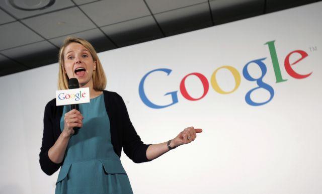 Google και Yahoo μπαίνουν στην εποχή των συνεργασιών   tovima.gr