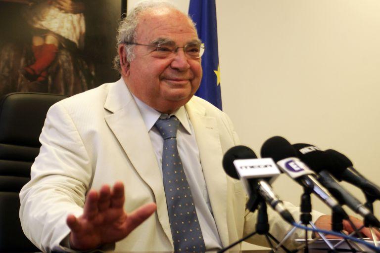 Ρακιντζής: Τρελά νούμερα οι χιλιάδες επίορκοι δημόσιοι υπάλληλοι | tovima.gr