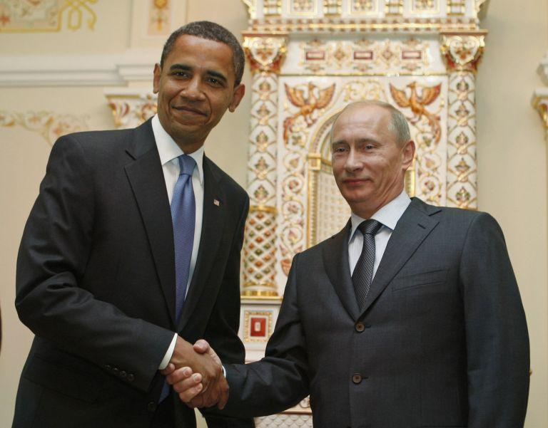 Ο Μενβέντεφ αντί του Πούτιν στη σύνοδο G8 στις ΗΠΑ   tovima.gr