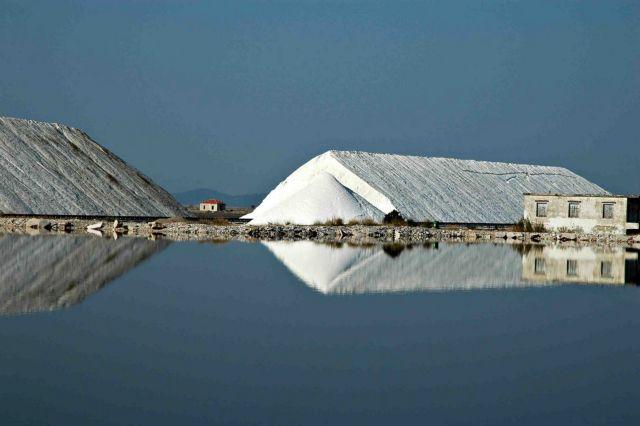 Αλάτι για το χρέος, όπως το 1897 | tovima.gr