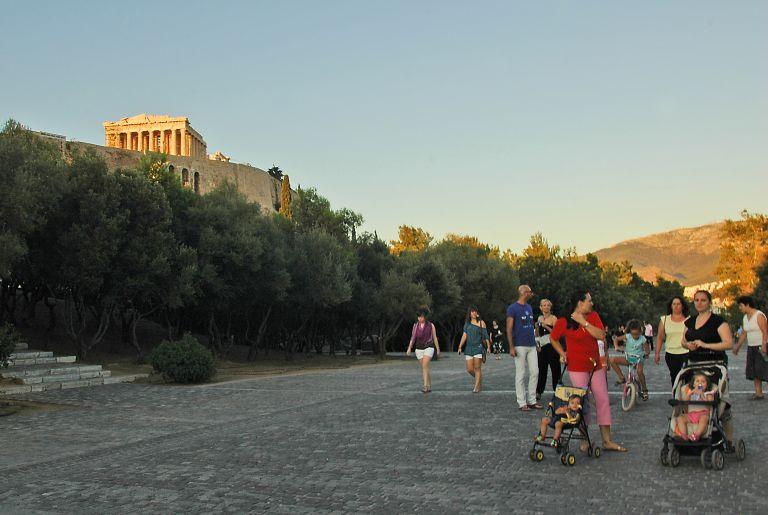 Ο Μωάμεθ στην Ακρόπολη | tovima.gr