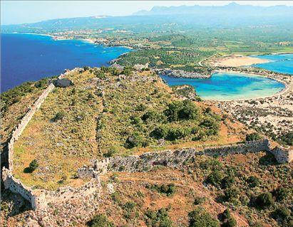 3.000 υπογραφές για την τουριστική  επένδυση στη Μεσσηνία   tovima.gr