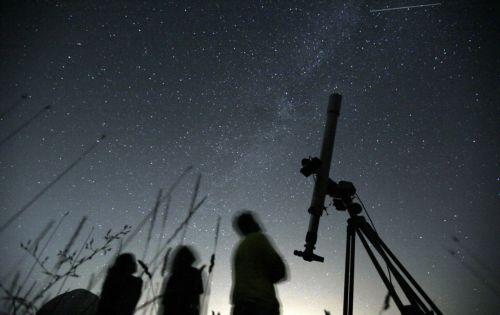 Οι Περσείδες θα φωτίσουν τον ουρανό την Παρασκευή | tovima.gr