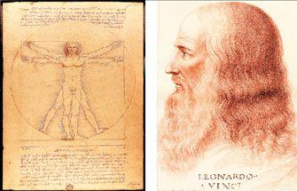 Ο Λεονάρντο και η απέραντη περιέργειά του | tovima.gr