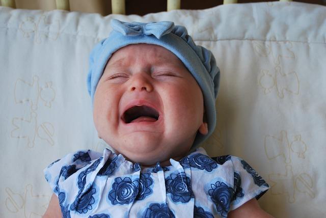 Μήπως πεινάει, μήπως πονάει; Οι γονείς δεν καταλαβαίνουν τι τους… λέει το μωρό τους | tovima.gr