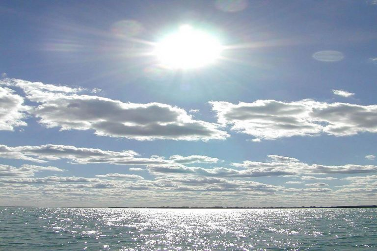 O καιρός σήμερα : Aνεβαίνει η θερμοκρασία | tovima.gr