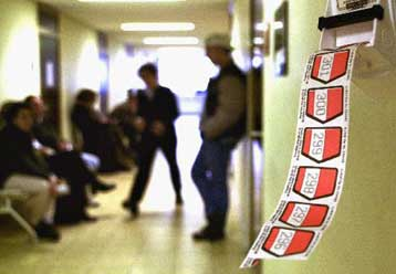 Στο υψηλότερο επίπεδο από τον Ιούνιο του 1999 η ανεργία στην ευρωζώνη | tovima.gr