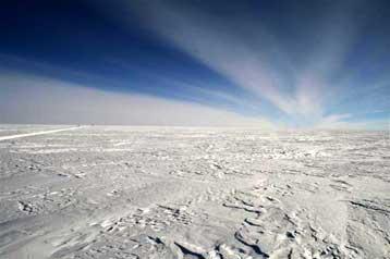 Στο Ανταρκτικό Οροπέδιο το πιο ψυχρό, ξηρό και ήσυχο μέρος στη Γη   tovima.gr