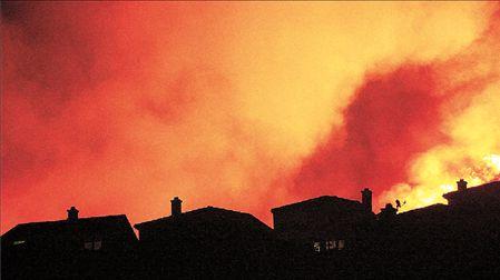 Η Καλιφόρνια στις φλόγες | tovima.gr