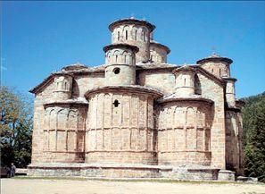 Ενα ξεχωριστό μοναστήρι της Πίνδου   tovima.gr