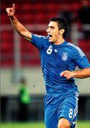 <b>Εθνική ποδοσφαίρου</b>Καλοί οι 4 βαθμοί με Ελβετία και Μολδαβία για τον Κατσουράνη   tovima.gr
