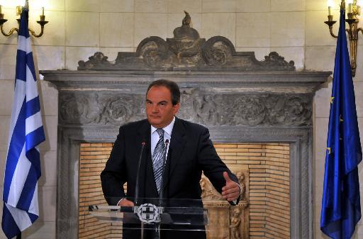 <b>Πρόωρες εκλογές εξήγγειλε ο Καραμανλής</b> Ο Πρωθυπουργός ζήτησε «νωπή λαϊκή εντολή» για να αντιμετωπίσει τα προβλήματα της οικονομίας και πάει αύριο στον Πρόεδρο της Δημοκρατίας | tovima.gr