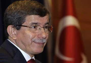 Η Τουρκία δεν επιδιώκει διχοτομική λύση του Κυπριακού, ξεκαθαρίζει ο Αχ.Νταβούτογλου | tovima.gr