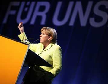 Σύμφωνα με νέα δημοσκόπηση, οι Χριστιανοδημοκράτες της Μέρκελ αδυνατούν να σχηματίσουν κυβερνητικό συνασπισμό | tovima.gr