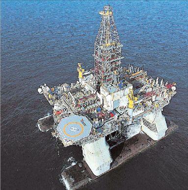 Νέο κοίτασμα  πετρελαίου  στον Κόλπο  του Μεξικού | tovima.gr