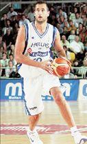 Στην Πολωνία με πέντε «rookies» η Εθνική για το Ευρωμπάσκετ | tovima.gr