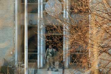 Απολύονται οκτώ φρουροί από την αμερικανική πρεσβεία στη Καμπούλ | tovima.gr