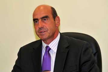 Ο κ. Γιώργος Βουλγαράκης, δεν θα είναι υποψήφιος στις εκλογές | tovima.gr
