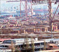 ΟΛΠ: παγώνουν  τα τιμολόγια στο  εμπορικό λιμάνι | tovima.gr