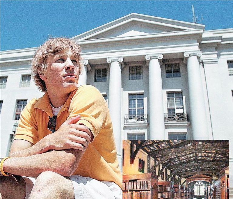 Σπουδάζοντας στην Ευρωπαϊκή Ενωση | tovima.gr