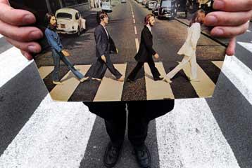 Οι Beatles παραμένουν «αθάνατοι» και επιστρέφουν ψηφιακά επεξεργασμένοι   tovima.gr