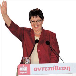 Τα εκλογικά σχέδια του Περισσού | tovima.gr