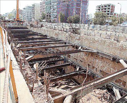 74η ΔΕΘ – Με αργούς ρυθμούς τα έργα ανάπτυξης σε Θεσσαλονίκη και Βόρεια Ελλάδα | tovima.gr