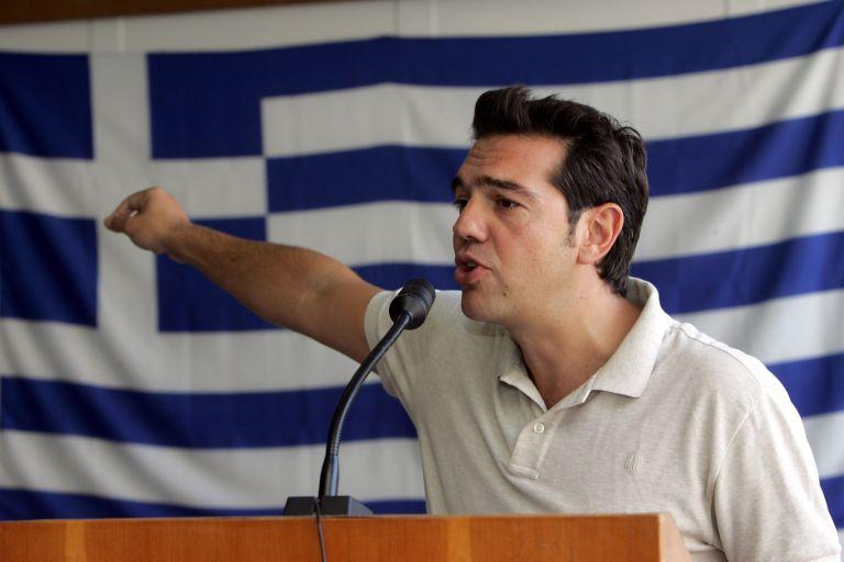 Η συμβιβαστική πρόταση Τσίπρα για διέξοδο από την κρίση στον ΣΥΡΙΖΑ | tovima.gr