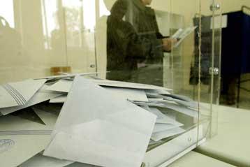 Πυρετώδεις οι προετοιμασίες των κομμάτων ενόψει των εκλογών | tovima.gr