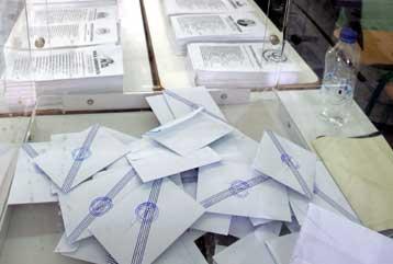 Την Τρίτη η πρώτη συνεδρίαση της Διακομματικής Επιτροπής των εκλογών | tovima.gr