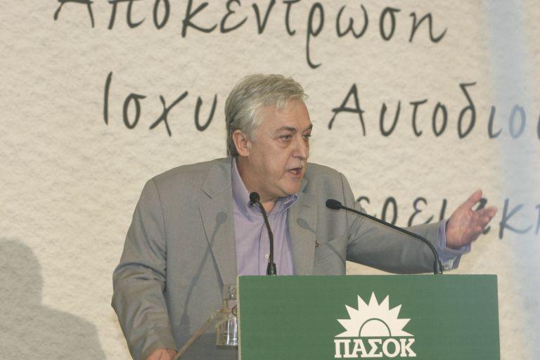 Δεν θα είναι υποψήφιος βουλευτής ο κ. Αλ. Παπαδόπουλος | tovima.gr