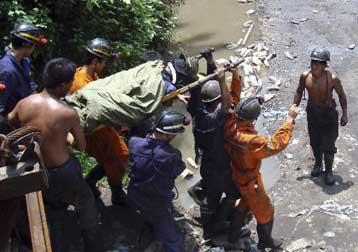 Δεκάδες νεκροί και αγνοούμενοι από έκρηξη σε ανθρακωρυχείο στην Κίνα | tovima.gr