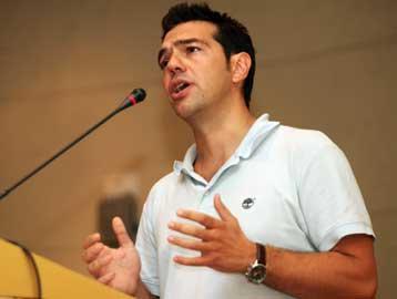 Η Αριστερά «θα γυρίσει το παιχνίδι» λέει ο Αλέξης Τσίπρας από τη Δράμα | tovima.gr
