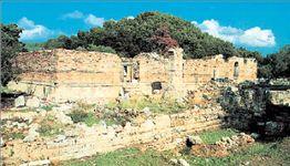 Μυστήρια κλοπή κιονόκρανου στην Αρχαία Ολυμπία | tovima.gr