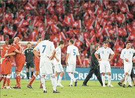 Μονόδρομος η νίκη στη Μολδαβία | tovima.gr