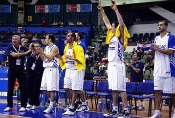 <b>Ευρωμπάσκετ</b>Ελλάδα – Ισραήλ για το 3χ3 και την πρωτιά στον όμιλο | tovima.gr