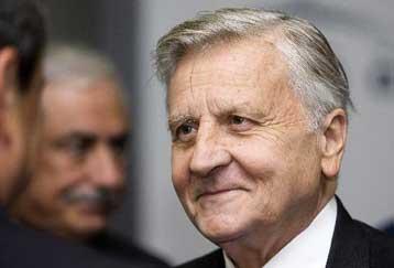 Η οικονομική κρίση δεν έχει περάσει ακόμη, λέει ο Ζαν-Κλοντ Τρισέ | tovima.gr