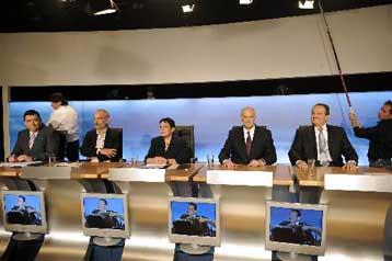 Το απόγευμα η συνάντηση των κομμάτων για τους όρους του ντιμπέιτ | tovima.gr