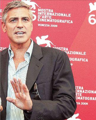 Τζορτζ Κλούνεϊ: είναι άνδρας και το κέφι του θα κάνει | tovima.gr