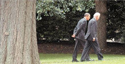 Τελευταίο χαρτί του Ομπάμα για το Ασφαλιστικό | tovima.gr