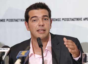 <b>ΣΥΡΙΖΑ – ΔΕΘ</b>Ενωτικό κάλεσμα Αλ.Τσίπρα για μια εναλλακτική αριστερή πρόταση | tovima.gr