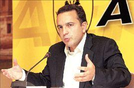 Με κύπριους επιχειρηματίες  αρραβωνιάζεται(;) η ΑΕΚ   tovima.gr