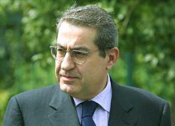 Αποσύρει την υποψηφιότητά του από την Πέλλα ο Γιώργος Πασχαλίδης | tovima.gr