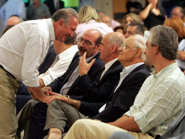 <b>ΠαΣοΚ</b>Τα νέα πρόσωπα,  οι επιστροφές και οι αποχωρήσεις   tovima.gr