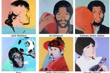 Κλοπή έργων του Αντι Γουόρχολ, αξίας εκατομμυρίων δολαρίων, από το σπίτι επιχειρηματία στο Λος Αντζελες   tovima.gr