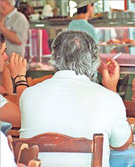 Χάος με τα μέτρα απαγόρευσης του τσιγάρου | tovima.gr