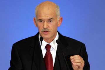 <B>H συνέντευξη στη ΔΕΘ</b>Τα χαρτιά του για την οικονομία άνοιξε ο Γιώργος Παπανδρέου | tovima.gr