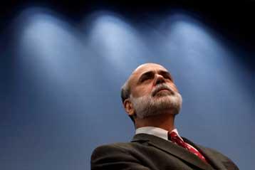 «Η κρίση για τις ΗΠΑ μάλλον τελείωσε» λέει ο πρόεδρος της αμερικανικής Fed | tovima.gr