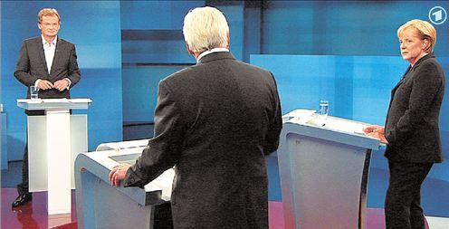 Γιατί μιλούν για υποτονική διαδικασία οι πολιτικοί αναλυτές | tovima.gr